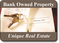 Bank Owned Properties